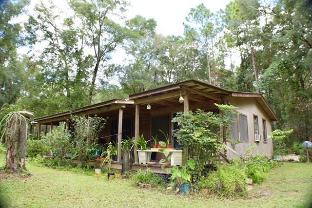 772 NE 796TH ST, Old Town, FL 32680 (MLS #772708) :: Pristine Properties