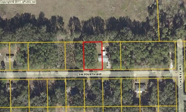 Lot 7 4th Ave. - Photo 1
