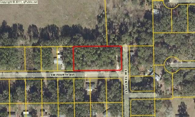 Lot 9 4th Ave. - Photo 1