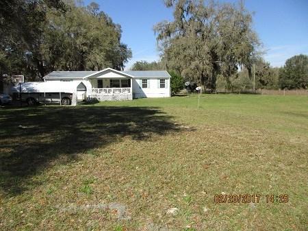 4957 Se Hwy 55A, Old Town, FL 32680 (MLS #773361) :: Pristine Properties