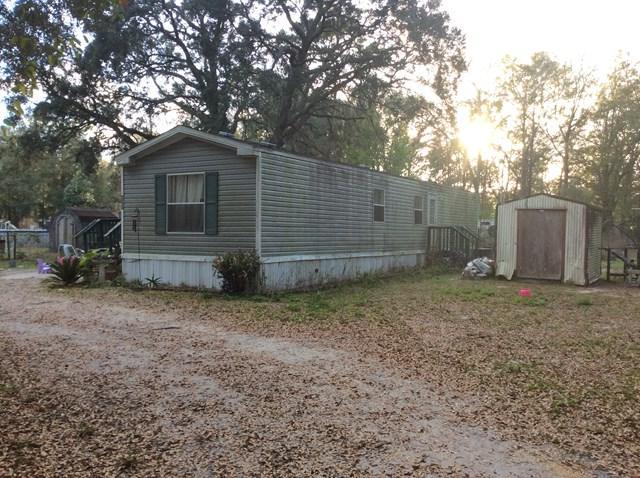 17010 NW 73rd Terrace, Trenton, FL 32693 (MLS #773458) :: Pristine Properties