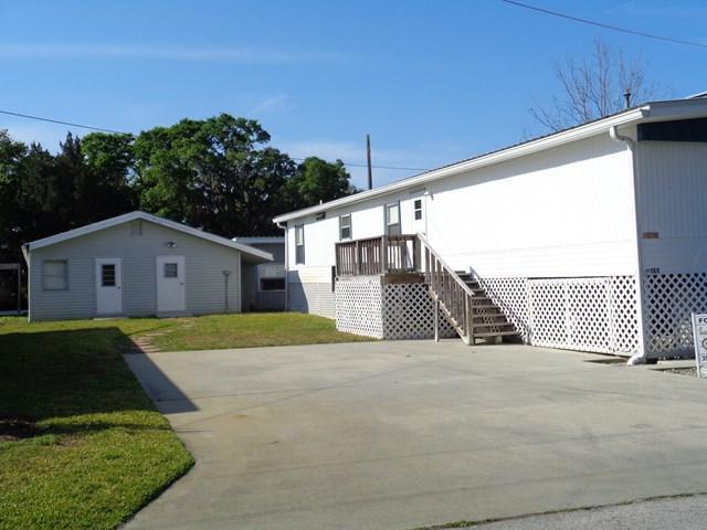 155 SE 899Av, Suwannee, FL 32692 (MLS #773603) :: Pristine Properties