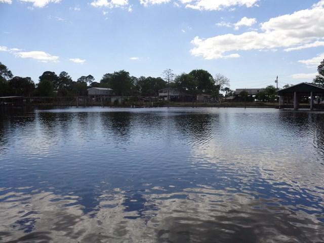 Lot 174 228st SE, Suwannee, FL 32692 (MLS #773680) :: Pristine Properties