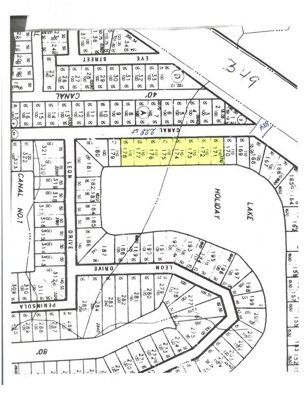 Lot 175 228st SE, Suwannee, FL 32692 (MLS #773681) :: Pristine Properties
