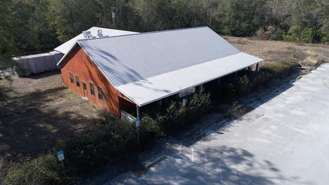 6650 NW 140 St., Chiefland, FL 32626 (MLS #773885) :: Pristine Properties