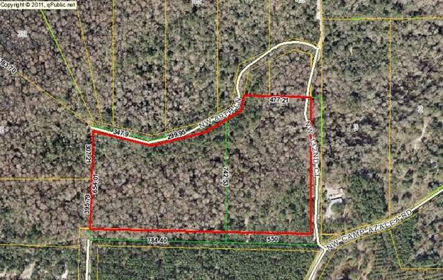 0000 132nd Court NW, Chiefland, FL 32626 (MLS #774007) :: Bridge City Real Estate Co.