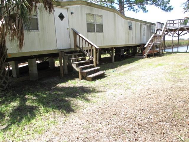 56 SE 240 ST, Suwannee, FL 32692 (MLS #774410) :: Pristine Properties