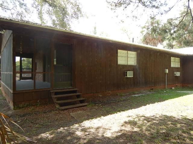 1721 King St Ne, Steinhatchee, FL 32359 (MLS #774421) :: Pristine Properties