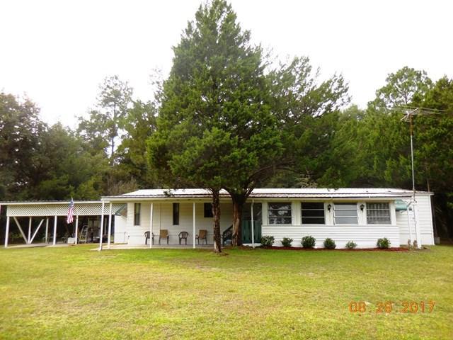 18 SE 144 Ave, Old Town, FL 32680 (MLS #774427) :: Pristine Properties