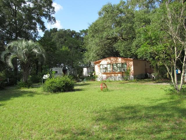 7591 NW 153rd Lane, Chiefland, FL 32626 (MLS #774490) :: Pristine Properties