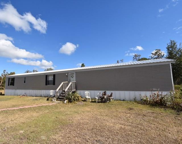 5871 SW 104th Court, Cedar Key, FL 32625 (MLS #774819) :: Pristine Properties