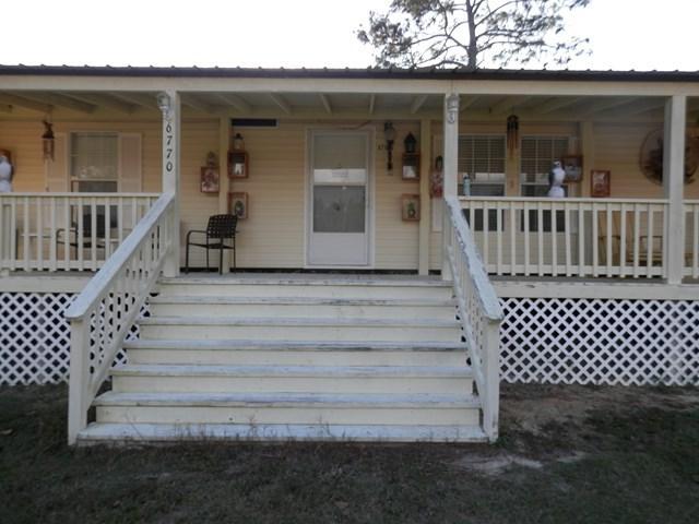 6770 SW 108 AVE., Cedar Key, FL 32625 (MLS #774875) :: Pristine Properties