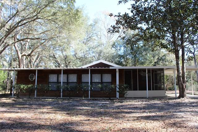 11281 NW 107TH TERR, Chiefland, FL 32626 (MLS #775003) :: Pristine Properties