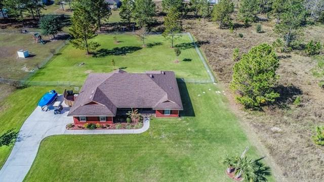 11370 NW 73rd Ct, Chiefland, FL 32626 (MLS #775015) :: Pristine Properties