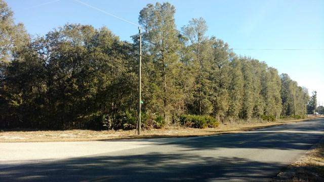 Unnasign NW 140 St., Chiefland, FL 32626 (MLS #775072) :: Pristine Properties