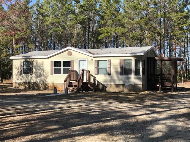 1419 NE Oak Pond Lane, Steinhatchee, FL 32359 (MLS #775079) :: Pristine Properties