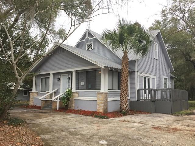 671 Pennsylvania Ave, Bronson, FL 32621 (MLS #775132) :: Pristine Properties