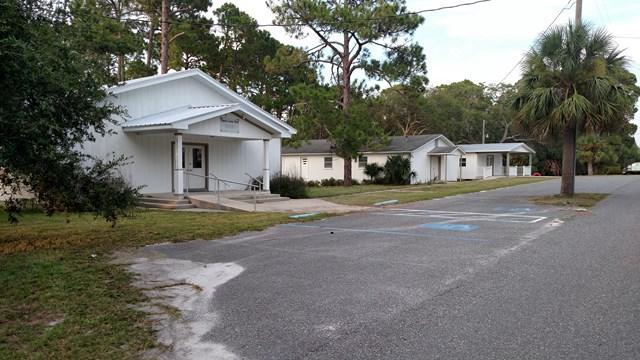 Horseshoe Beach, FL 32648 :: Pristine Properties