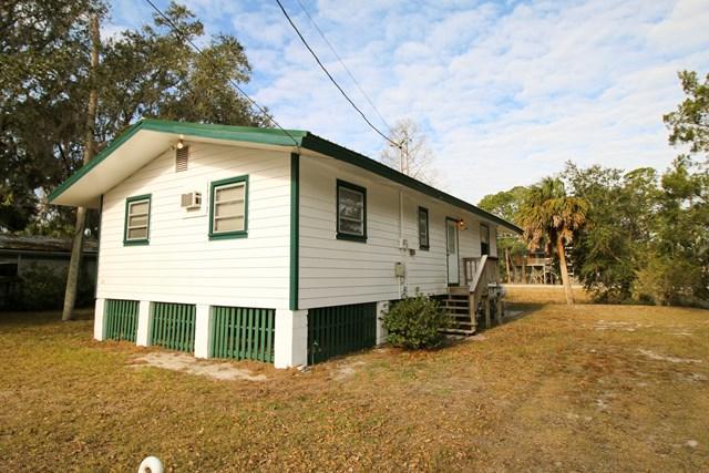 20 SE 245th St, Suwannee, FL 32692 (MLS #775180) :: Pristine Properties