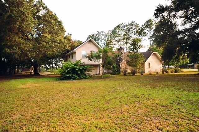 17251 NW 28th Ave, Trenton, FL 32693 (MLS #775250) :: Pristine Properties