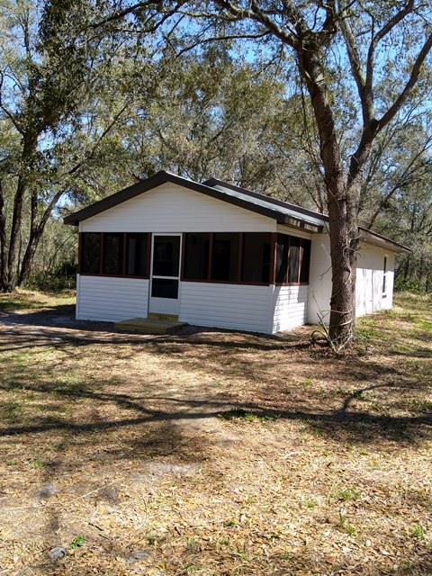 35 SE 455 ST, Old Town, FL 32680 (MLS #775332) :: Pristine Properties