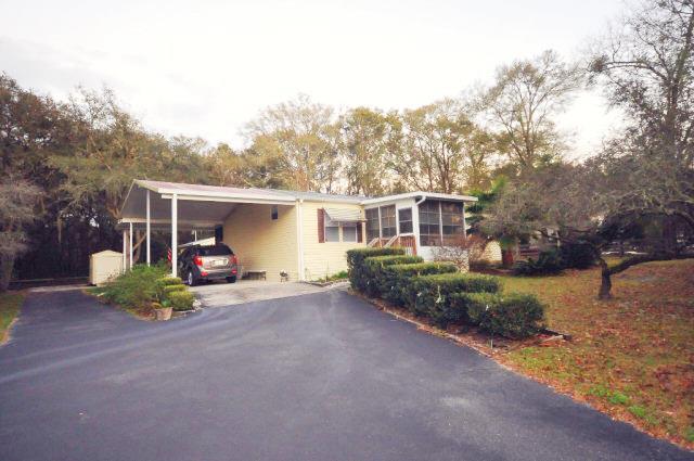 17311 83rd Ct, Fanning Springs, FL 32693 (MLS #775446) :: Pristine Properties