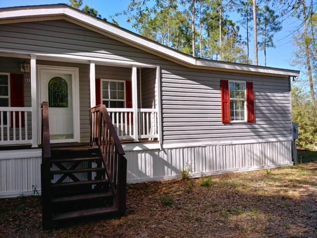 4535 Rainbird Rise Road, Crestview, FL 32539 (MLS #775599) :: Pristine Properties