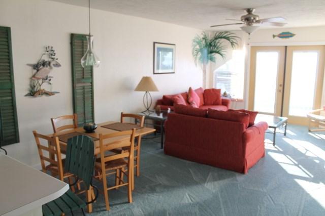 11 Old Mill Drive 5B, Cedar Key, FL 32625 (MLS #775685) :: Pristine Properties