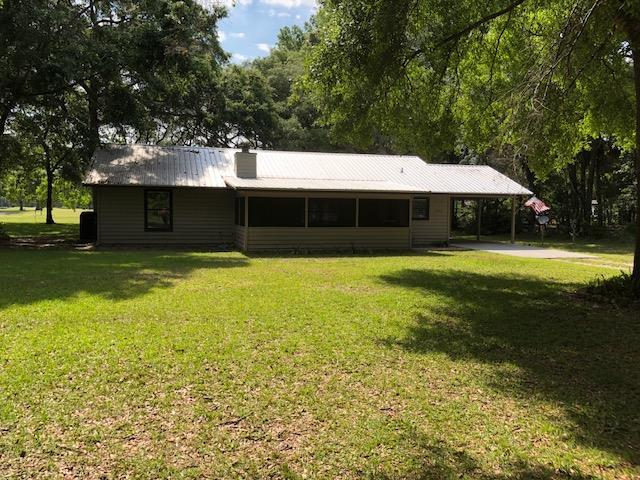 11370 NW 93 Avenue, Chiefland, FL 32626 (MLS #775801) :: Pristine Properties