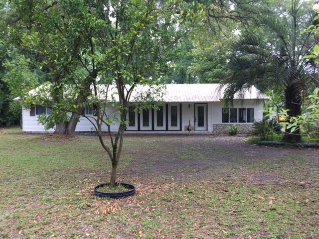 11650 NW 73 Court, Chiefland, FL 32626 (MLS #775824) :: Pristine Properties