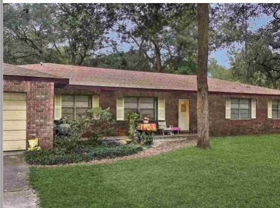 8351 NW 141st Street, Trenton, FL 32693 (MLS #775841) :: Pristine Properties