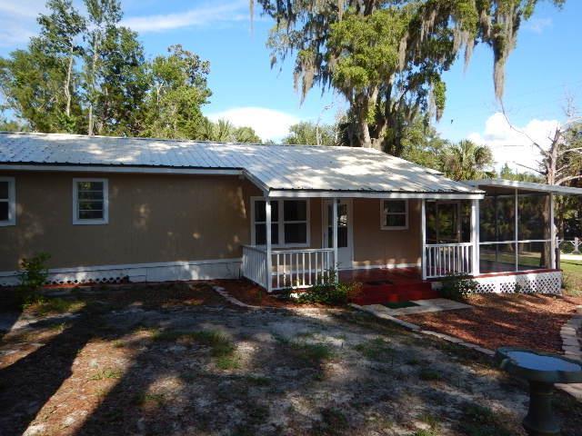 320 Fifteenth St Se, Steinhatchee, FL 32359 (MLS #775885) :: Pristine Properties