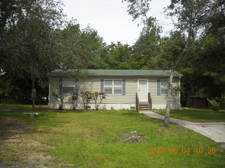 107 SE 460th Street, Cross City, FL 32680 (MLS #776075) :: Pristine Properties