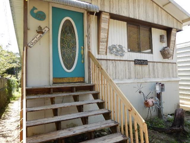 1710 King St Ne, Steinhatchee, FL 32359 (MLS #776089) :: Pristine Properties