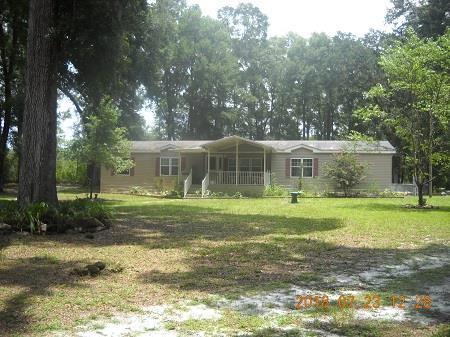 115 NE 209th Avenue, Old Town, FL 32680 (MLS #776144) :: Pristine Properties