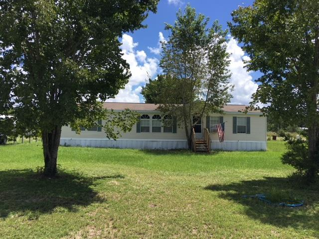 7351 NW 56th Court, Chiefland, FL 32626 (MLS #776208) :: Pristine Properties