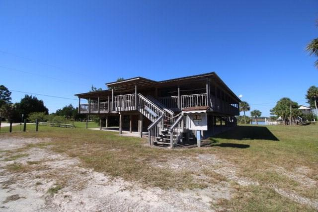 23228 S 349th Hwy, Suwannee, FL 32692 (MLS #776545) :: Pristine Properties
