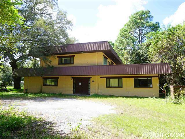 8509 SE 69th Terr., Trenton, FL 32693 (MLS #776614) :: Pristine Properties