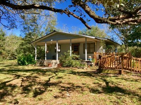 28921 NW 142nd Ave, High Springs, FL 32643 (MLS #776655) :: Pristine Properties