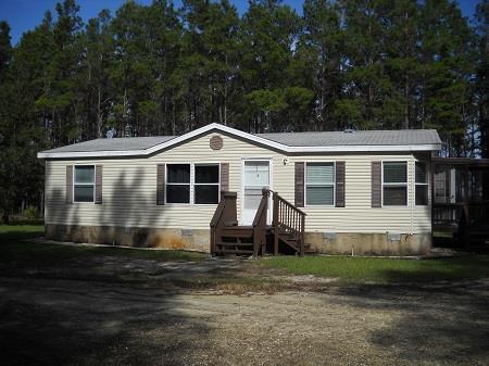 1419 NE Oak Pond Lane, Steinhatchee, FL 32359 (MLS #776740) :: Pristine Properties