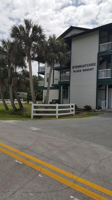 15 NW First Street #202, Steinhatchee, FL 32359 (MLS #776759) :: Pristine Properties