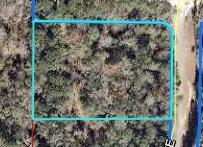 0000 117th Ave NW, Chiefland, FL 32626 (MLS #776865) :: Pristine Properties