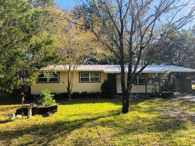 21 NE 7 Street, Chiefland, FL 32626 (MLS #776879) :: Pristine Properties