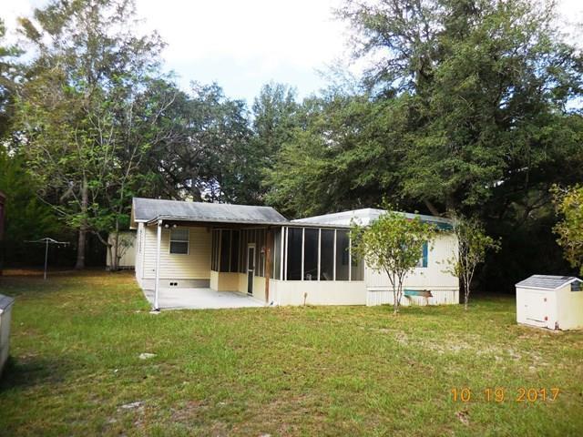 378 SE 908 St, Old Town, FL 32680 (MLS #776914) :: Pristine Properties