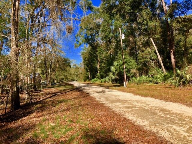 11370 113 Terr NW, Chiefland, FL 32626 (MLS #777050) :: Compass Realty of North Florida