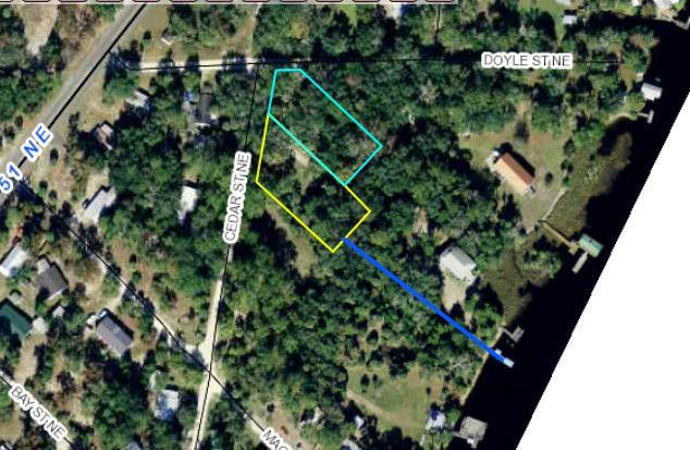 TBD Cedar NE, Steinhatchee, FL 32359 (MLS #777104) :: Compass Realty of North Florida