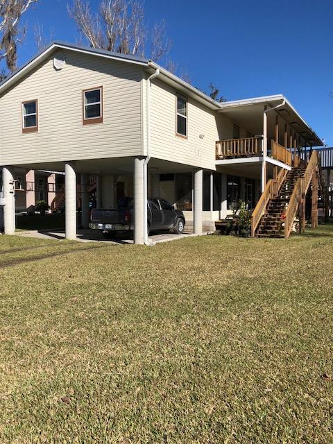 123 SE 904, Suwannee, FL 32692 (MLS #777125) :: Pristine Properties
