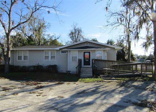 704 N Lake St., Starke, FL 32091 (MLS #777136) :: Pristine Properties