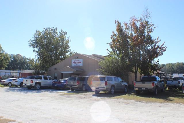 2669 NW County Road 138, Branford, FL 32008 (MLS #777166) :: Pristine Properties