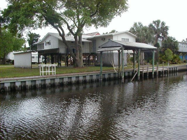 73 E 9th Ave, Horseshoe Beach, FL 32648 (MLS #777535) :: Pristine Properties